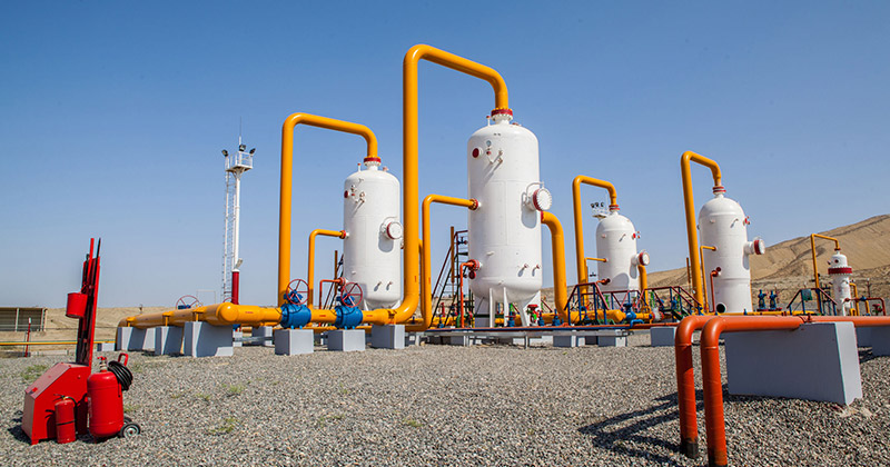 EPM Gas Technology - Divisiones - Energía