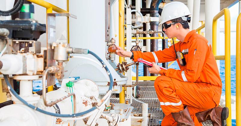 EPM Gas Technology - Servicios - Mantenimiento