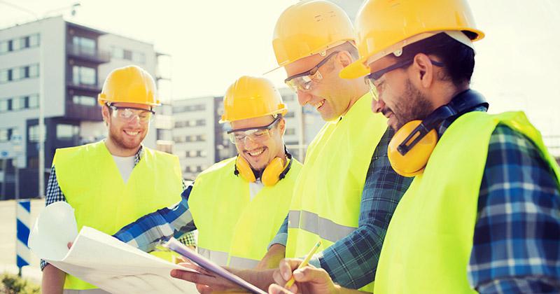 EPM Gas Technology - Servicios - Construcción