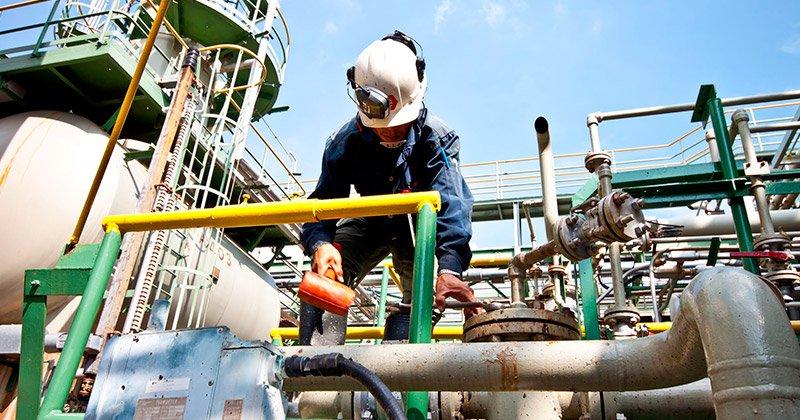 Servicios de gas