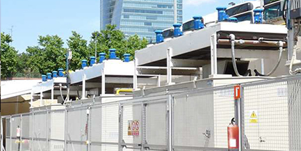 EMT Madrid (España)