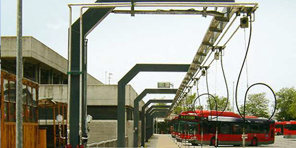 EMT Valencia (España)