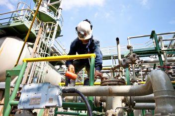 mantenimiento de infraestructuras de gas