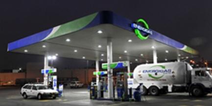 ENERGIGAS Argentina (Perú)